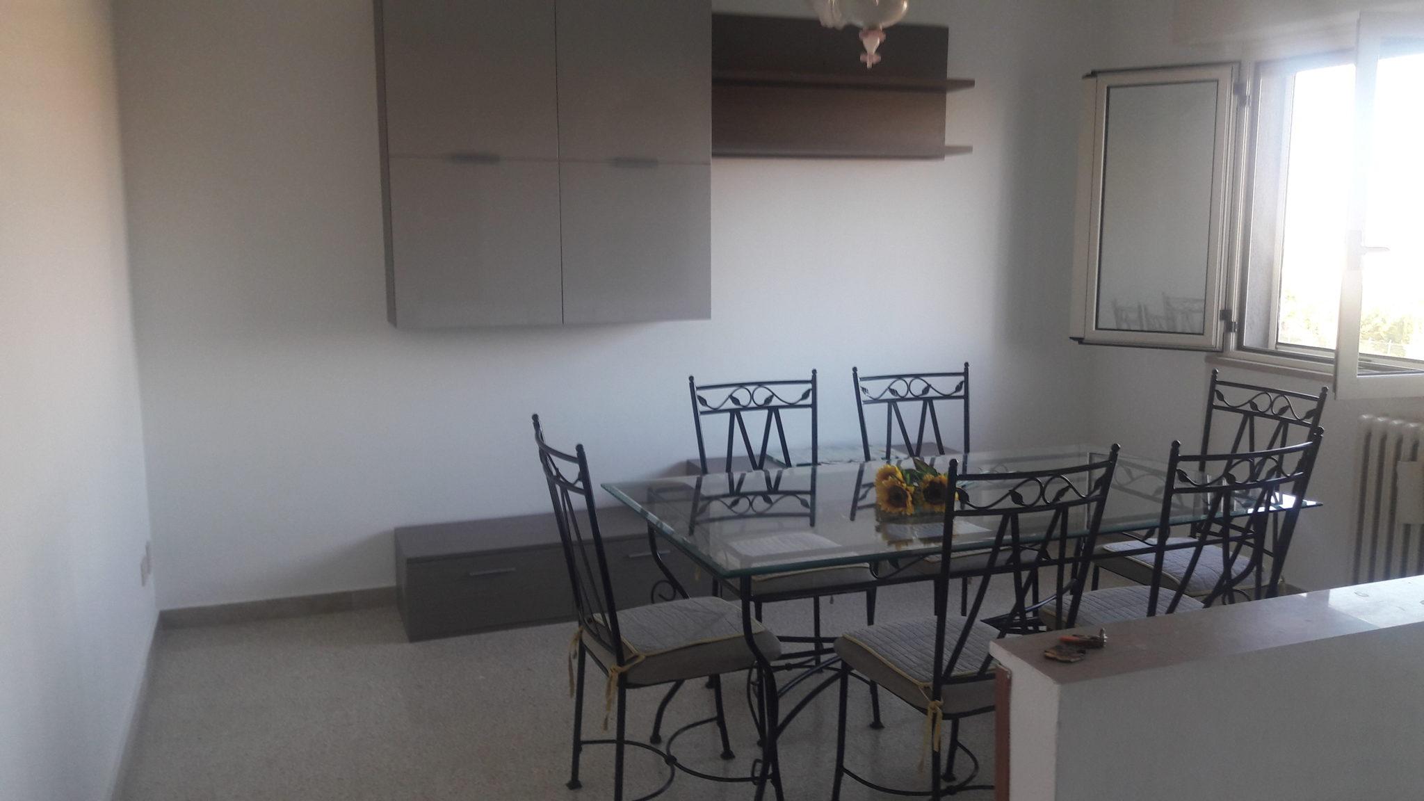 Affitto appartamento arredato con garage anxa for Affitto carpenedolo arredato