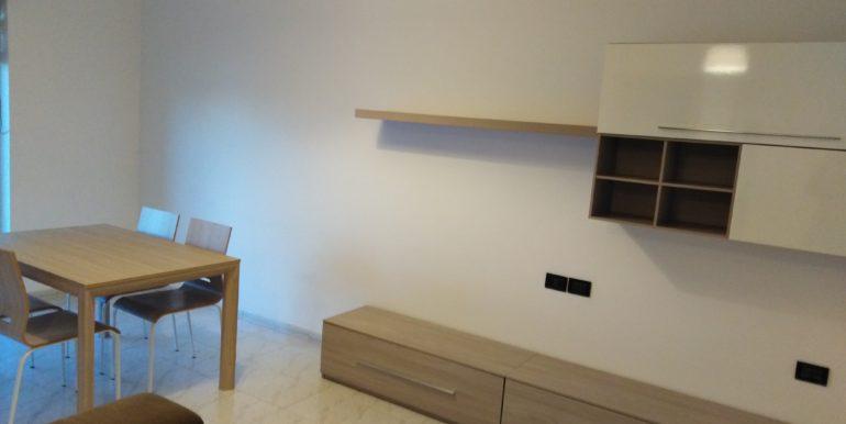soggiorno appartamento lanciano via don minzoni
